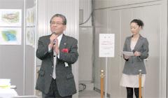 2009.11.13.10:00 いよいよ開会式